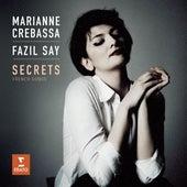 Secrets - Shéhérazade, M. 17: II. La Flûte enchantée by Marianne Crebassa
