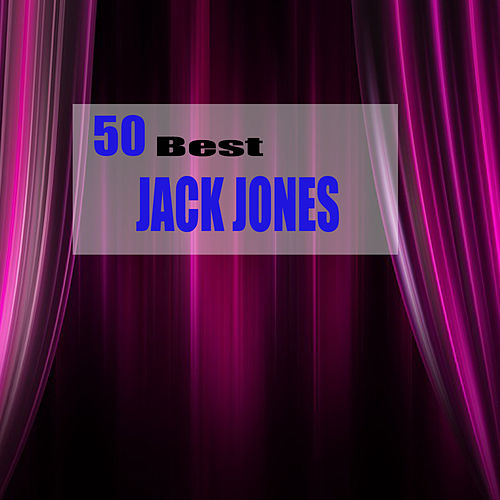 50 Best by Jack Jones
