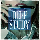 Deep Study, Vol. 3 (The Ultimate Playlist To Stay Focus At Work, For Study Or Just To Relax) by Various Artists