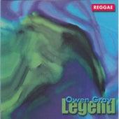 Legend by Owen Gray