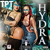 Hydra by Tpt