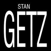 Stan Getz by Stan Getz
