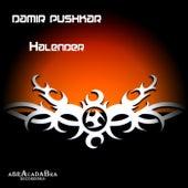 Halender by Damir Pushkar