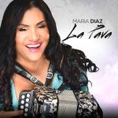 La Pava - en Vivo by Maria Diaz