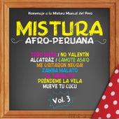 Serie Mistura de Ritmos: Mistura Afro-Peruana, Vol. 3 by Various Artists