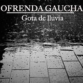 Ofrenda Gaucha - Gota de Lluvia by Various Artists