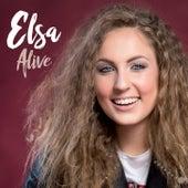 Alive by Elsa