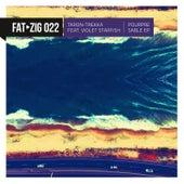 Pourpre Sable (feat. Violet Starfish) - EP by Taron Trekka
