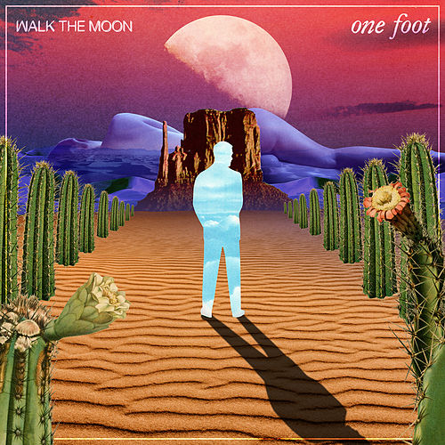 Walk The Moon: