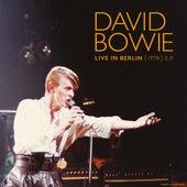 Live In Berlin (1978) E.P. von David Bowie