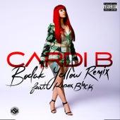 Bodak Yellow (feat. Kodak Black) by Cardi B