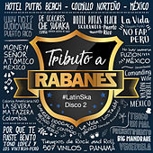 Latin Ska: Tributo a Rabanes, Vol. 2 by Various Artists
