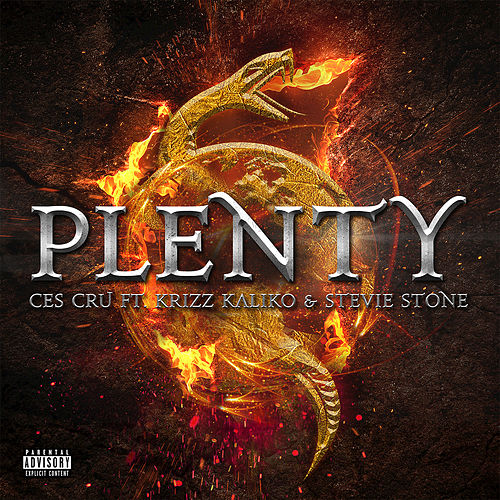 Plenty by Tech N9ne