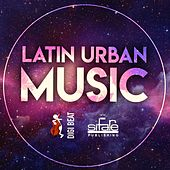 Latin Urban Music by Frenmad