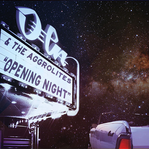 Opening Night by Dela