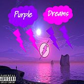 Purple Dreams by Kam