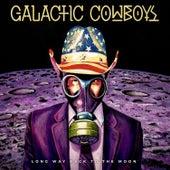 Internal Masquerade by Galactic Cowboys