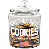 Cookies (The Complete 7 Inch Catalog) by Brother Soul