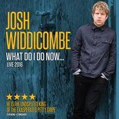 What Do I Do Now (Live) by Josh Widdicombe