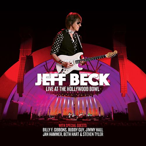 Train Kept A-Rollin' (feat. Steven Tyler) (Live At The Hollywood Bowl) by Jeff Beck