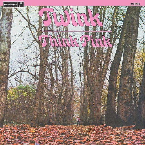 Think Pink (Mono) [1969 Decca Nova Mix] by Twink