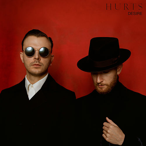 Hold on to Me de Hurts
