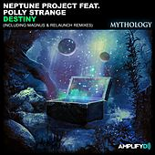 Destiny (feat. Polly Strange) by Neptune Project