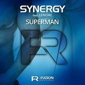 Superman (feat. Lenore Bowdler) by Synergy