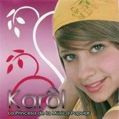 La Princesa de la Música Popular by Karol