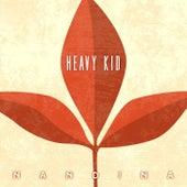 Nandina by Heavy Kid