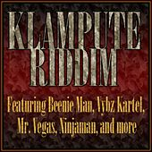 Klampute Riddim by Various Artists