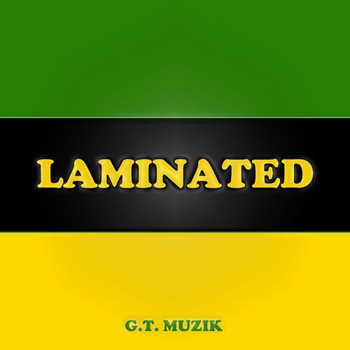 Laminated Riddim by Various Artists