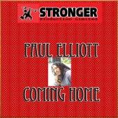 Coming Home by Paul Elliott