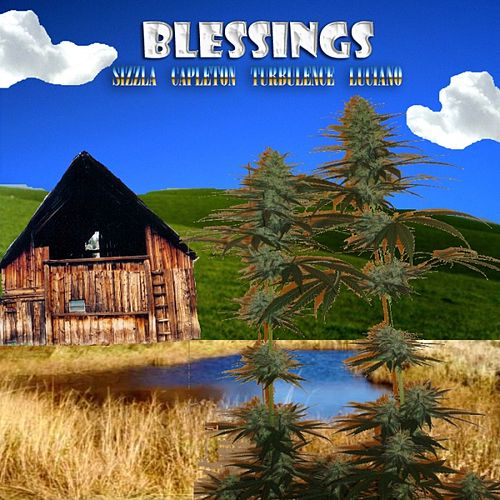 Play & Download Blessings-Makonen Riddim by Various Artists | Napster
