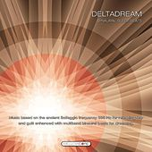 Deltadream - Binaural Sleep Beats by J.s. Epperson