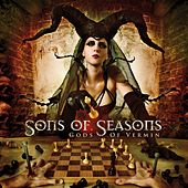 Play & Download Gods Of Vermin by Sons Of Seasons | Napster