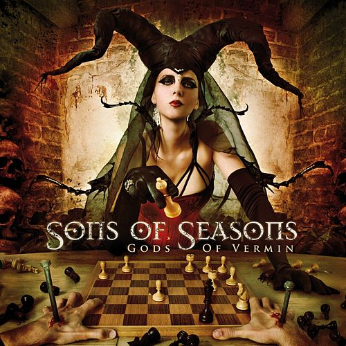 Gods Of Vermin by Sons Of Seasons