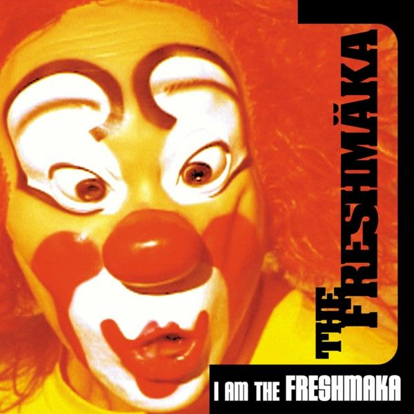 Freshmaka - La La La