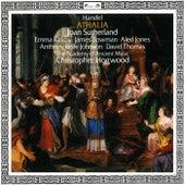 Handel: Athalia by Christopher Hogwood