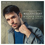 Wagner - Liszt by Tanguy de Williencourt