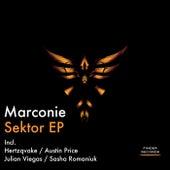 Sektor EP by Marconie
