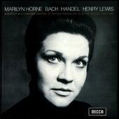 Marilyn Horne sings Bach & Handel by Henry Lewis