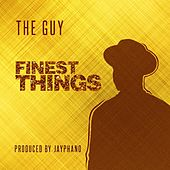 Finest Things by Guy