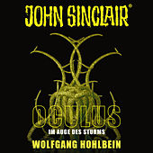 Oculus - Im Auge des Sturms - Sonderedition 8 (Ungekürzt) by John Sinclair