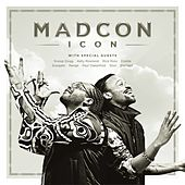 Icon by Madcon