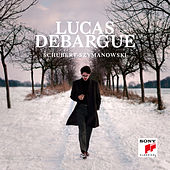 Piano Sonata No. 14 in A Minor, D. 784/II. Andante by Lucas Debargue
