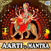 Aarti, Mantra by Various Artists