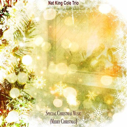 Special Christmas Music de Nat King Cole