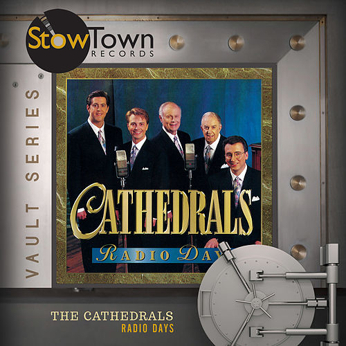 Radio Days von The Cathedrals