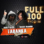 Tabanka by Macka Diamond